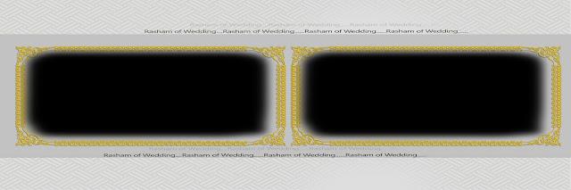 2020 New Model Wedding Album Design Kerala Templates