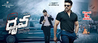DHRUVA MOVIE RELEASE WALLPAPERS