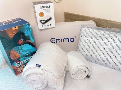 【床上用品推介】高質德國記憶棉枕頭,床褥保護套及纖維被用後感