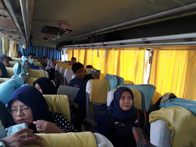 OJK Lampung Ajak Media Memahami Kinerja Industri Jasa Keuangan dan Satgas Waspada Investasi