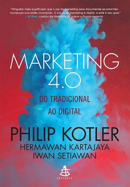 3 dos melhores livros sobre marketing digital
