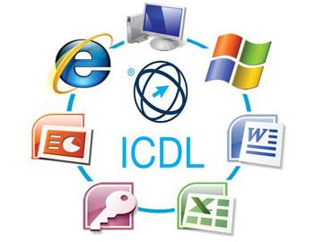 الحصول على الرخصة الدولية لقيادة الحاسب الآلي icdl