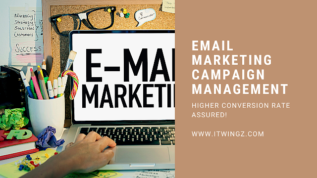 Email marketing services hyderabad