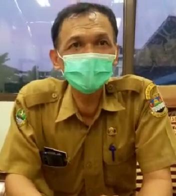 Kadinkes Kabupaten Bandung Barat: Masyarakat Harus Disiplin