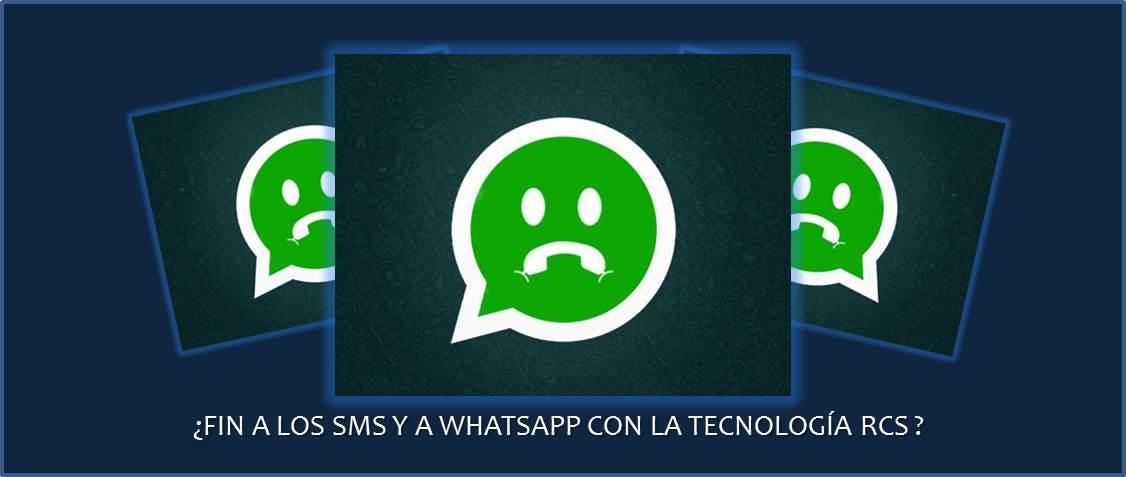 Internet: Google le pondrá fin a los SMS y a WhatsApp con la tecnología RCS