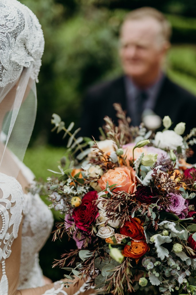 MUSE PHOTOGRAPHY NEWCASTLE WEDDING FLORALS FLORIST EDITORIAL