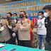 Residivis AR Lakukan Aksi Pencurian dan Kekerasan Ditembak Mati