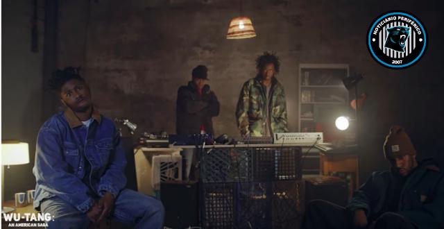 Hulu lança teaser e divulga data da lançamento da serie 'Wu-Tang: An American Saga'
