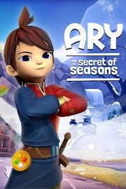 โหลดเกมส์ [Pc] Ary and the Secret of Seasons