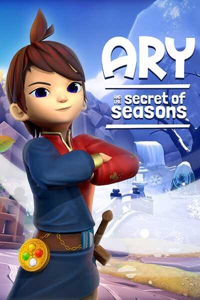 โหลดเกมส์ [Pc] Ary and the Secret of Seasons