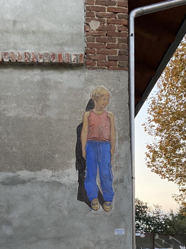 Posti insoliti in Piemonte