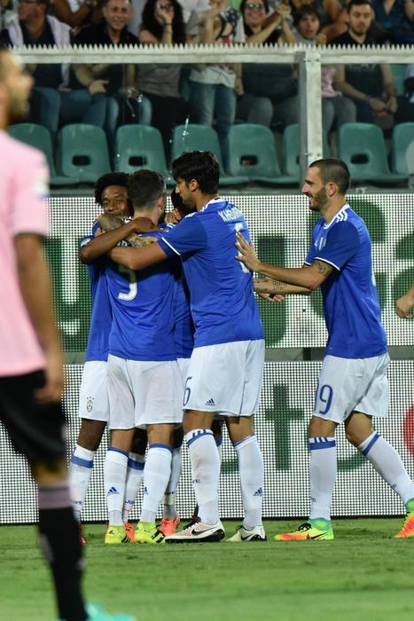7a giornata di Serie A, impegni in trasferta per Juve e