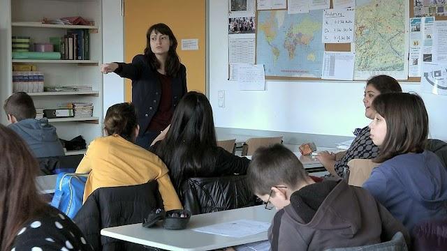Disciplina u učionici – 5 stvari koje nastavnik mora da zna