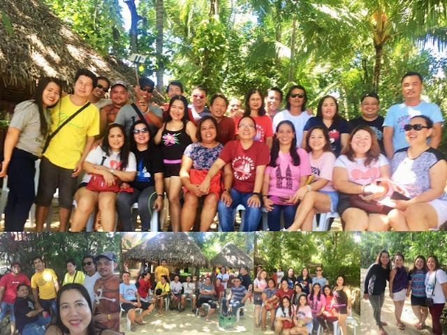 Elsalvador Beach Resort Danao City - Last October 2018, me and my elementary batchmates of Canduman Elementary School Class of 1986 went there for our 3rd reunion which is my first time to join.