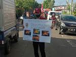 Peduli Korban Kebakaran, IMM Al - Farabi FT UM Parepare Galang Dana