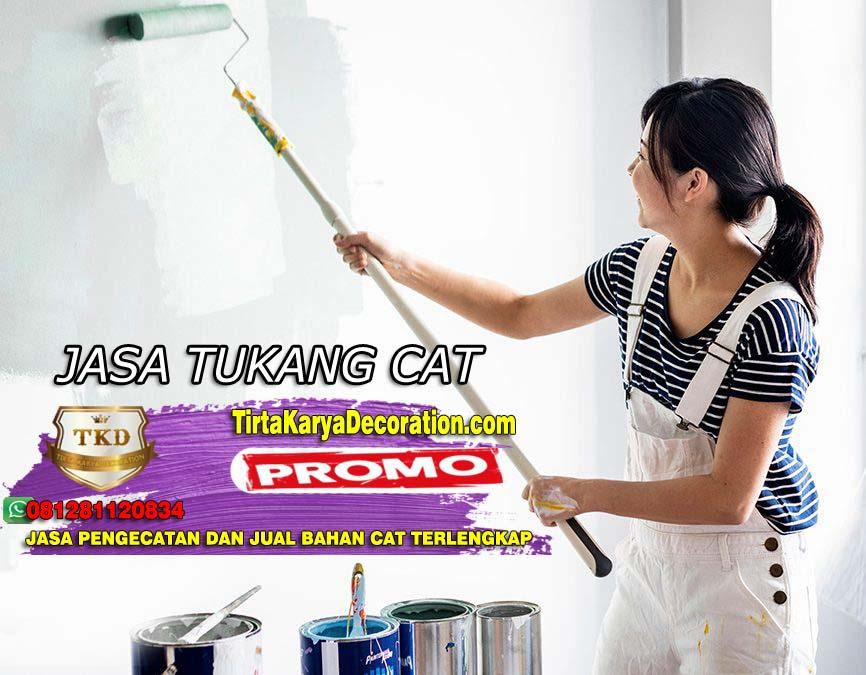 JASA TUKANG CAT TANGERANG TLP 0812 8112 0834