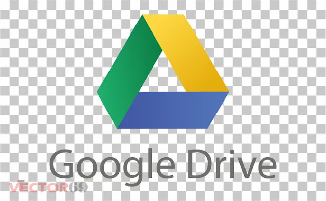 Logo Google Drive - Download Vector File PNG (Portable Network Graphics)