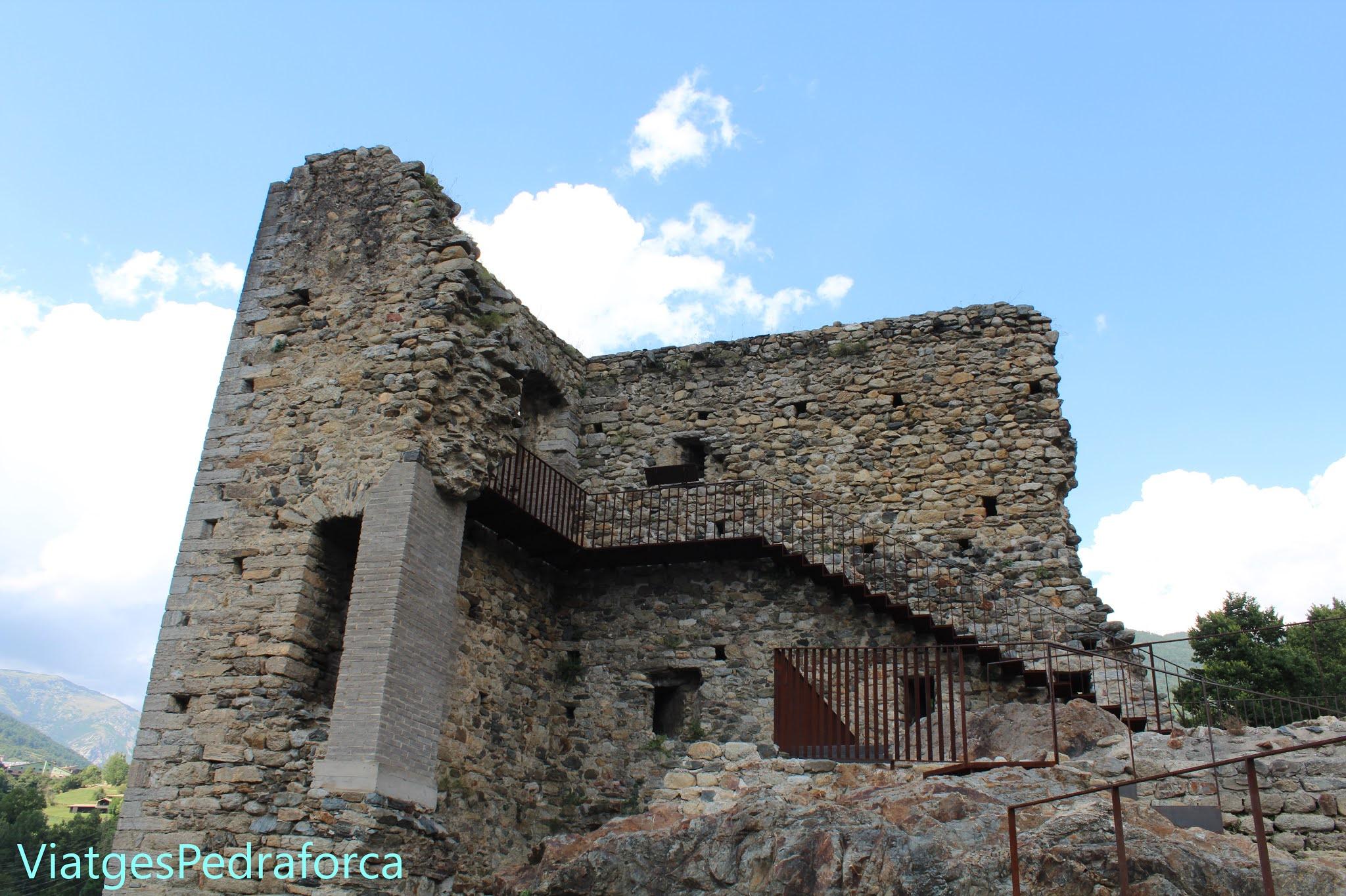 Vall de Ribes, Ripollès, rutes per Catalunya, patrimoni cultural