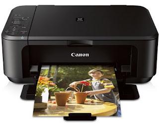 Canon PIXMA MG3210 Controlador Libre Download