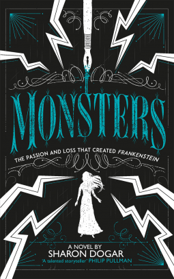 Monsters by Sharon Dogar