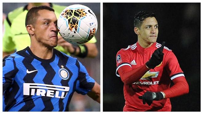 Inter mua đứt Sanchez: Đạt thỏa thuận cá nhân, MU nhận về bao nhiêu? 2