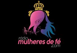 Ouvir agora Rádio Mulheres de Fé - Web rádio - Petrolina / PE