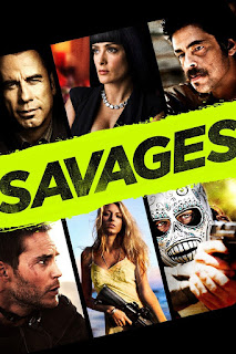 Savages 2012 Dual Audio 720p BluRay