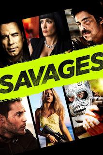 Savages 2012 Dual Audio 720p BluRay