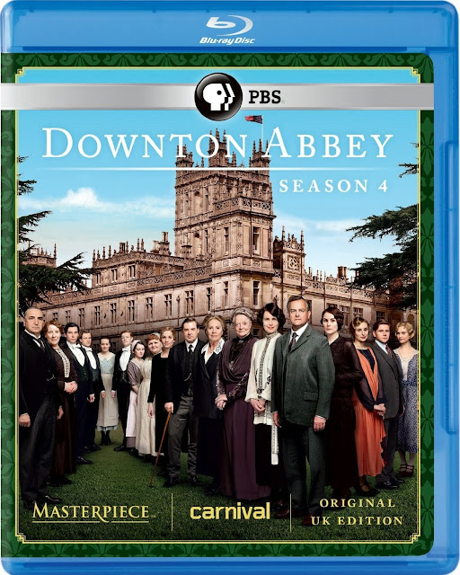 Downtown Abbey Season 4