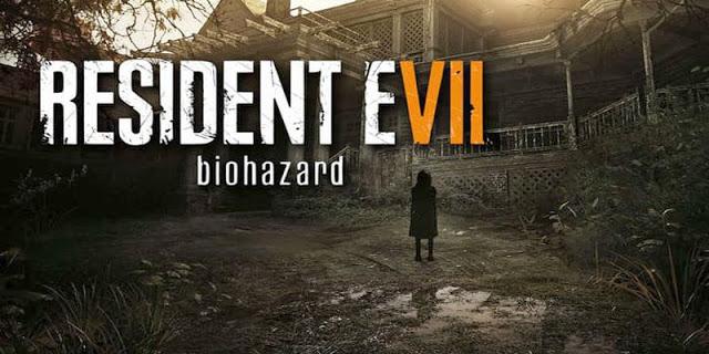 Spesifikasi PC Resident Evil 7: Biohazard