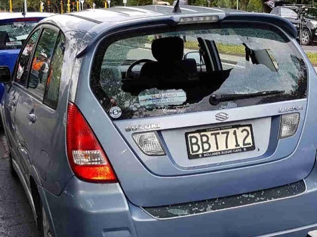 Satya Widya Yudha Kutuk Aksi Penembakan Brutal di Selandia Baru