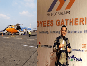 My Indo Air Freight Carrier Cargo Export And Import Indonesia