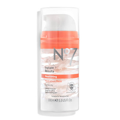 No7 Instant Results Nourishing Hydration Mask Review By Barbies Beauty Bits