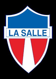 La Salle Logo Vector