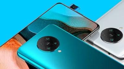 Redmi K40, BIS Sertifikası Aldı; Poco telefon olarak görücüye çıkabilir