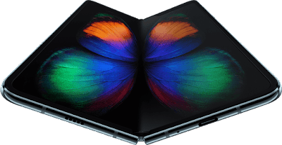 Samsung Galaxy Fold Price and Specs