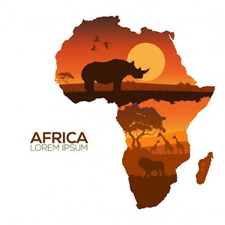 अफ्रीका महाद्वीप - Rexgin