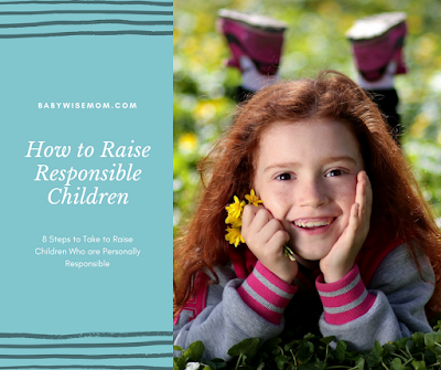 How to Raise Independent and Responsible Children