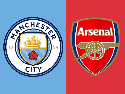 موعد مباراة أرسنال ضد مانشستر سيتي والقنوات الناقلة في قمة الجولة الخامسة من الدوري الإنجليزي