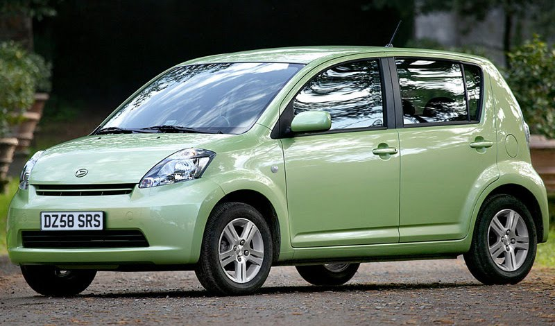 Wiring Diagram Of Daihatsu G10