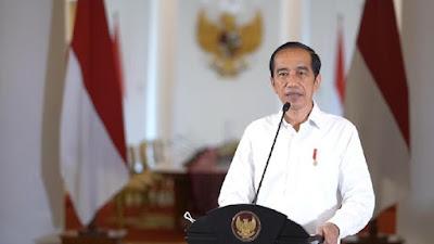 Mabes Polri Diserang, Jokowi Minta Panglima TNI-Kapolri-BIN Tingkatkan Waspada