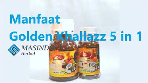 manfaat golden khallazz 5 in 1