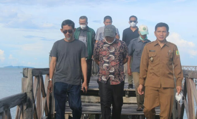 Legislator Wajo Belajar Pengembangan Destinasi Wisata di Sinjai