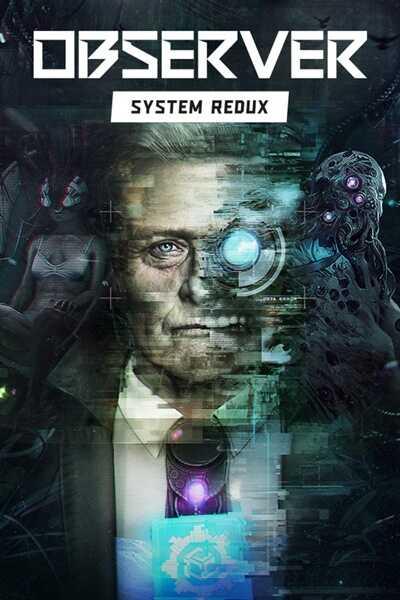 โหลดเกมส์ [Pc] Observer: System Redux