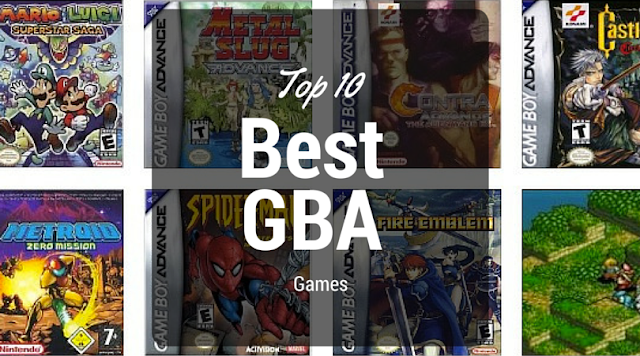 How to Choose the Best GBA Games Pokemon