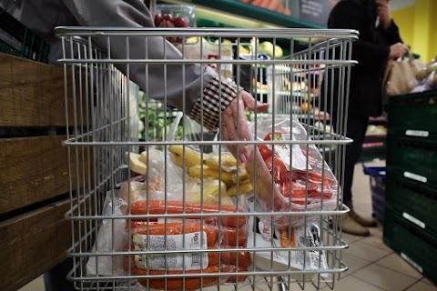 Tovább nő a kiskereskedelmi forgalom januárban a GKI szerint