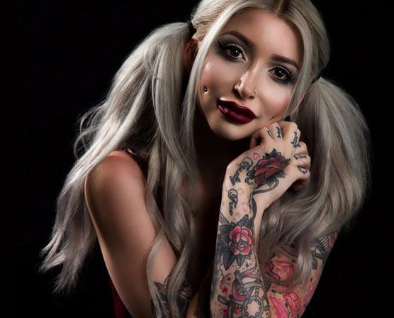 Mejores Tatuajes para Mujer