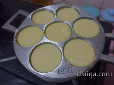 proses memasak