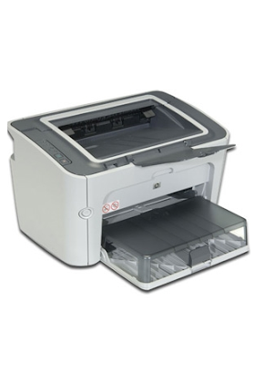 HP LaserJet P1505n Printer Installer Driver