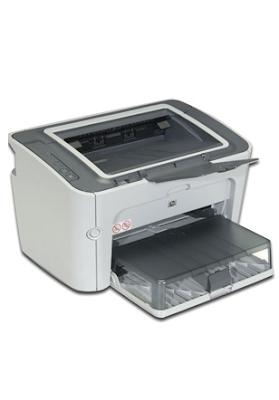HP LaserJet P1505 Printer Installer Driver